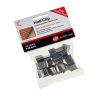 BLM Lead Fixing Clip Pack of 50