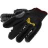 NOVIPro Anti-Vibration Glove Orange