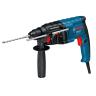 Bosch GBH 2-20D 240V SDS Plus Rotary Hammer Drill Blue 2.3kg