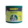 Oakey Liberty Green Sandpaper Roll 115 x 10m 80 grit