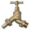 Altech End Feed Straight Tap Connector Copper