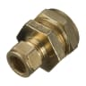 Altech Compression Reducing Coupler 22mm Brass