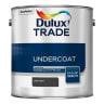 Dulux Trade Undercoat Paint 1L Dark Grey
