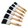 NOVIPro All Purpose Paintbrush Set of 6