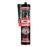 Evo-Stik Sticks Like Sh*t Turbo All Weather Adhesive 290ml White