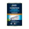 Bostik Cement Colouring Powder 1kg Black
