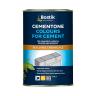 Bostik Cementone Colours for Cement 1kg Yellow