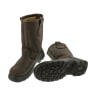NOVIPro Safety Rigger Boots Brown Size 11