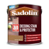 Sadolin Decking Stain and Protector 2.5 Litre Golden Brown