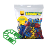 Broadfix Assorted Levelling U Shims Mixed Bag of 150