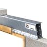 IG L1/S100 Steel Lintel 2100mm