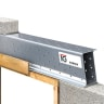 IG L10 Steel Lintel 900mm
