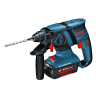 Bosch GBH 2-20D 110V SDS Plus Rotary Hammer Drill Blue 2kg