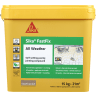 Sika FastFix All Weather Jointing Compound 15kg Dark Buff