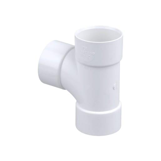 Osma 87.50° Waste Tee 40mm White