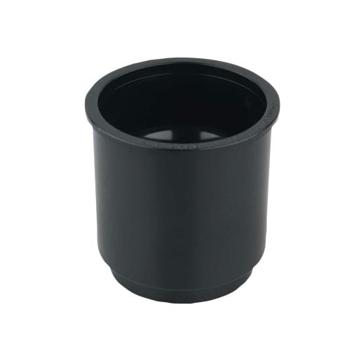 Osma RoundLine Offset Bend 68mm Black