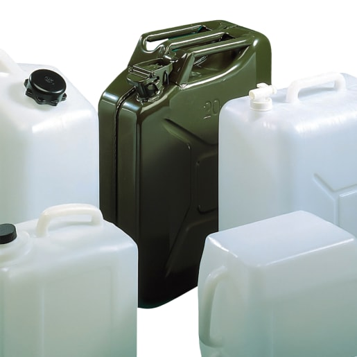 JERRICAN 20 Litre WD STYLE