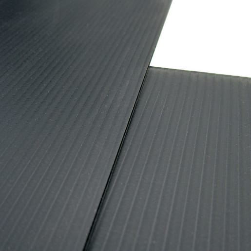 Floor Protection Sheet Material 2mm Black
