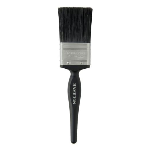 Hamilton Performance Plastic Handled Paintbrush 1