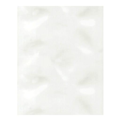 VitrA Bumpy White Gloss Tile 250 x 200 x 7mm