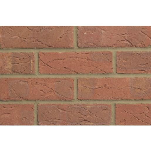 LBC Sunset Brick 65mm Red