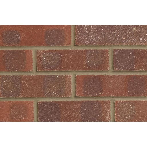 LBC Windsor Brick 65mm Red