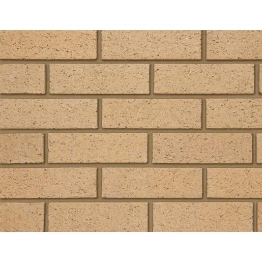 Ibstock Bristol Brick 65mm Gold