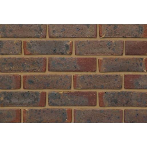 Ibstock Sharpethorne Brick 65mm Brown
