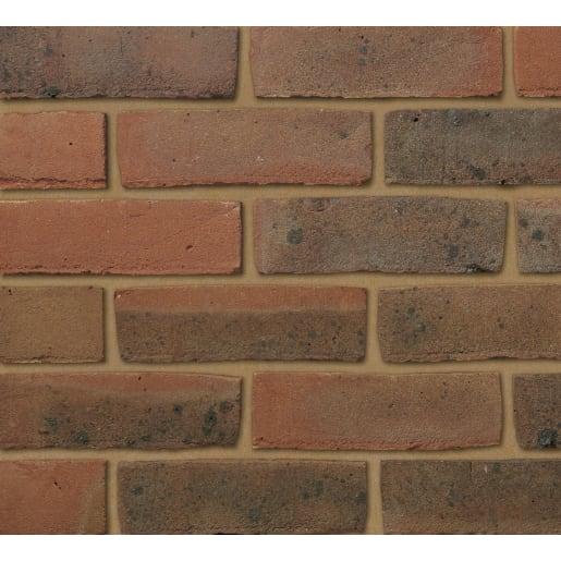 Ibstock Ashdown Cottage Brick 65mm Brown