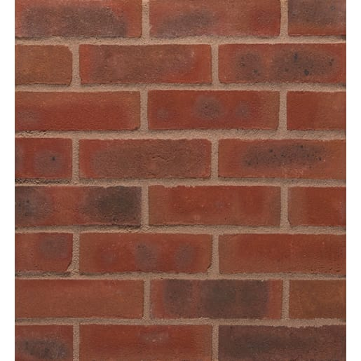 Wienerberger Chartham Brick 65mm Red