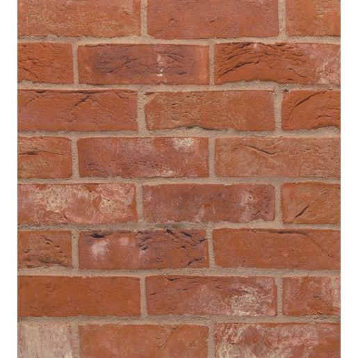 Wienerberger Renaissance Brick 65mm Red