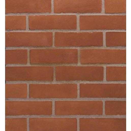 Wienerberger Warnham Brick 65mm Terracotta