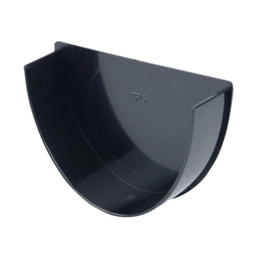Osma DeepLine Internal Stopend 113mm Black