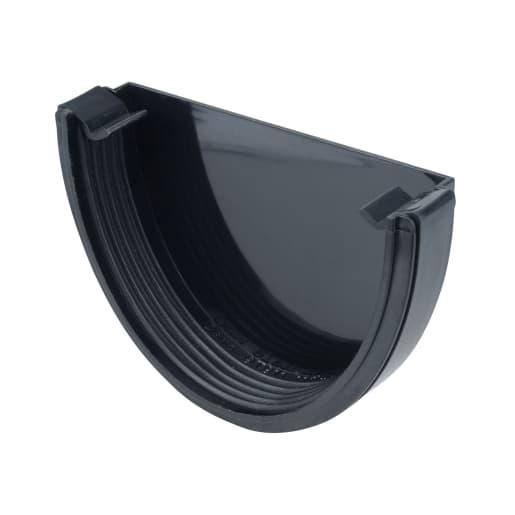 Osma DeepLine External Stopend 113mm Black