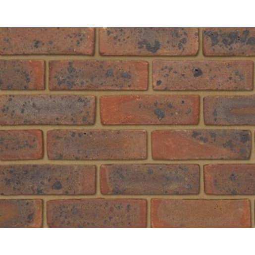 Ibstock West Hoathly Brick 65mm Red