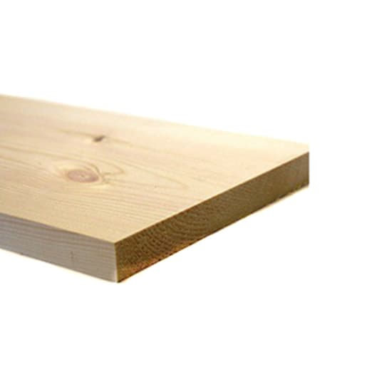 Standard Whitewood PSE 32 x 115mm (act size 27 x 106mm)
