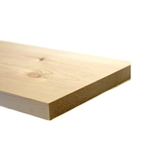 Standard Redwood PSE 25 x 225mm (act size 20.5 x 216mm)