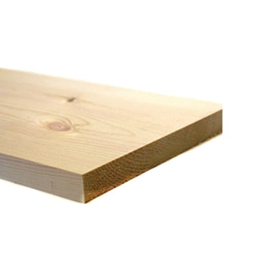 Standard Redwood PSE 25 x 100mm (act size 20.5 x 95mm)