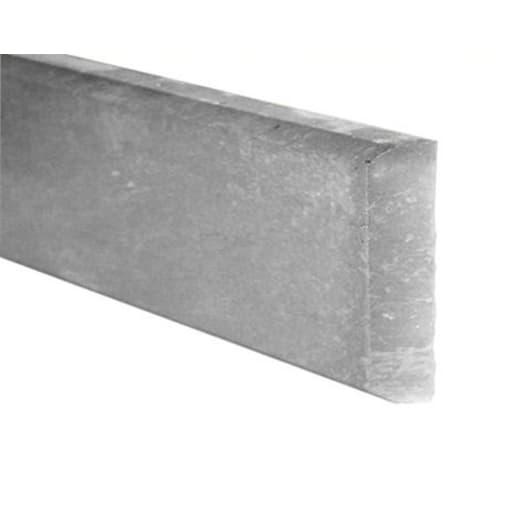 Supreme Concrete Smooth Gravel Board 1830 x 150 x 50mm