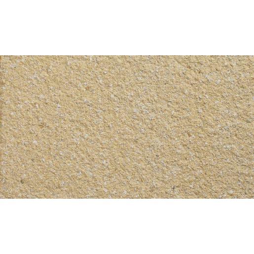 Marshalls Saxon Coping Stone 600 x 136 x 50mm Buff