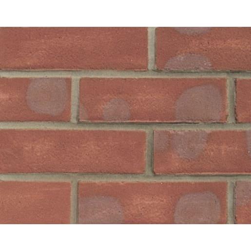 Forterra Atherstone Brick 65mm Red Multi