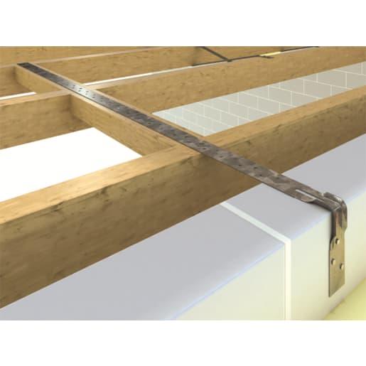 Simpson Strong-Tie Heavy Engineered Restraint Strap 1000 mm