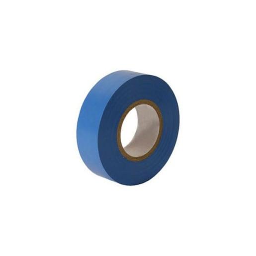 Nexus PVC Insulation Tape Blue 20m x 19mm Blue