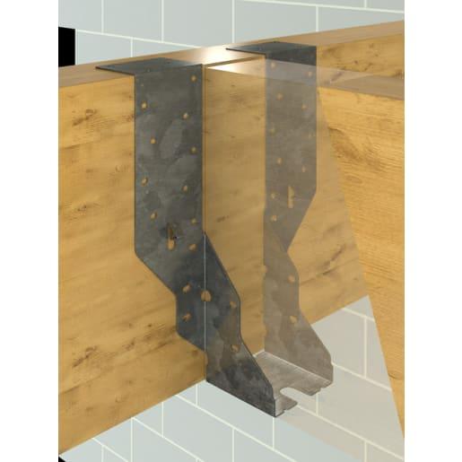 Simpson Strong-Tie JHA450 Timber Joist Hanger Long Leg 47mm