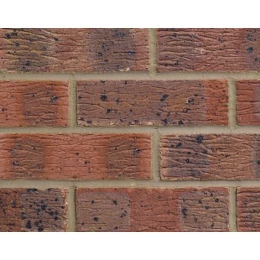 LBC Claydon Brick 65mm Red