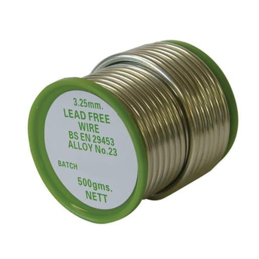 Lead Free Solder Wire 0.5kg
