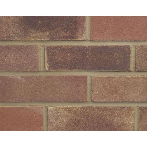 LBC Heather Brick 65mm Red