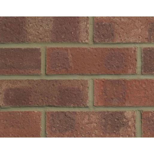 LBC Tudor Brick 65mm Red