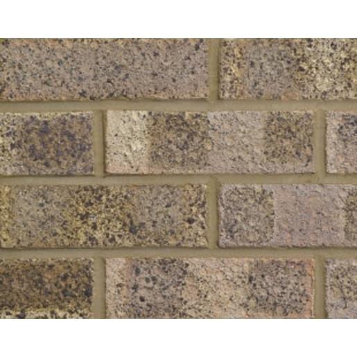 LBC Cotswold Brick 65mm Grey
