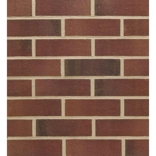 Wienerberger Dartmoor Heather Brick 65mm Red
